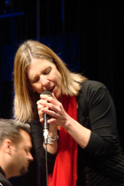 Suzi Temple Jazz