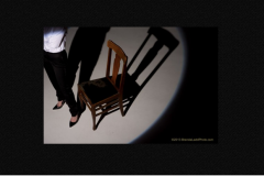 Legs & a Chair