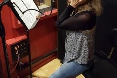 Suzi Recording